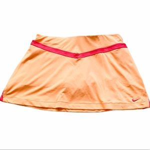 NikeCourt DriFit Women's Tennis Skirt